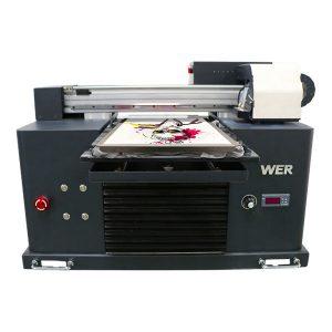 eko solventli tekis printerli arzon narx / raqamli tekis t shirt printer