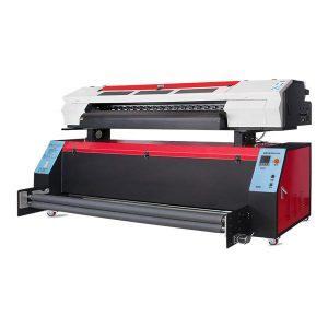alibaba-da reklama uchun yuqori tezlikda ekologik solventli printer