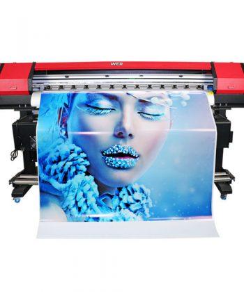 Ekologik Solventli printer