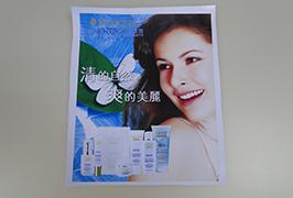3.2 m (10 fut) eko solventli printer yordamida WVP-ES3201 tomonidan chop etilgan PVX bannerlar 3