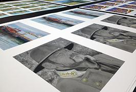 1,8 m (6 fut) eko hal qiluvchi printer yordamida bosib chiqarilgan fotosuratlar WER-ES1802 2