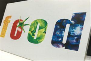 WER-ED2514UV -2.5x1.3m keng kattalikdagi keramik plitka uchun printer-nashr namunasi