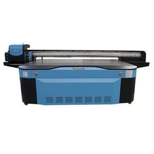 shisha bosib chiqarish uchun keng formatli yuqori tezlikli raqamli flatbed china uv printer