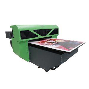portativ qalam shisha mobil ishi seramika a2 o'lchovli uv struyli yog'och uchun flatbed printer
