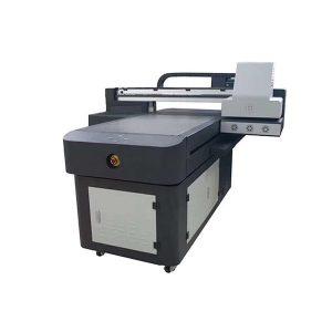 yuqori sifatli qutilarga sotiladigan ulkan inkjet printer murakkab